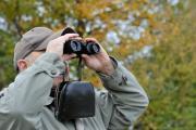 Ornithologisches Monitoring durch ehrenamtliche Naturschützer (© Europarc)